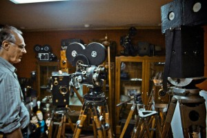 Location Scouting in Niles, CA: The Essenay Silent Film Museum